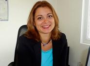 Lilia Ristova