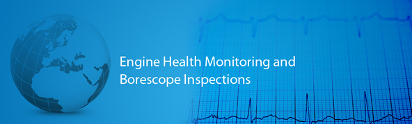 Engine Health Monitoring and Borescope Inspections