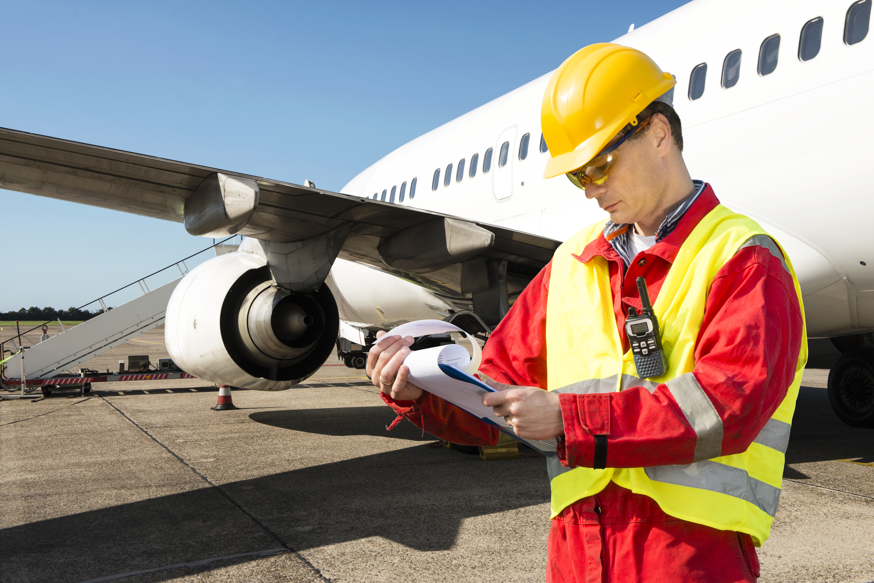 qa aviation safety In the aviation industry, a quality system comprises the set of policies, processes and procedures required for the planning and execution of safe and efficient air.