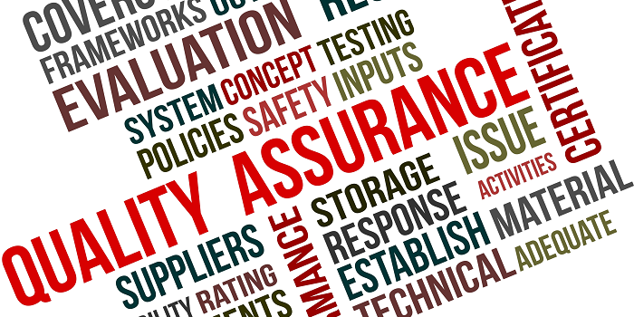Quality Assurance Compliance with IATA IOSA and the