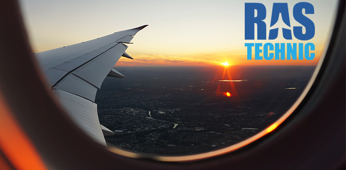 Aviation Quality and Safety Management Symposium - RAS Technic is a