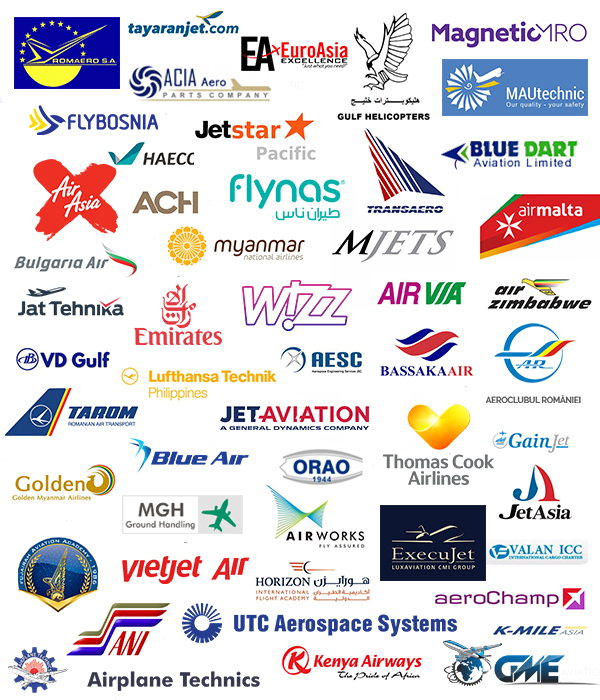 EASA Regulatory Training and Consulting Organisation