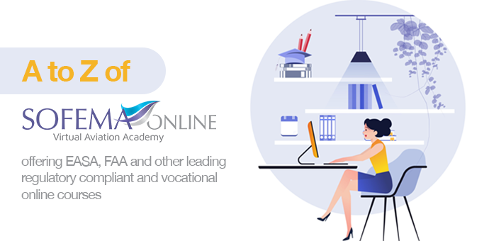 SofemaOnline – Virtual Aviation Academy