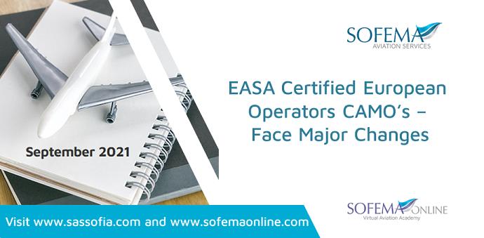 Certified European Operators