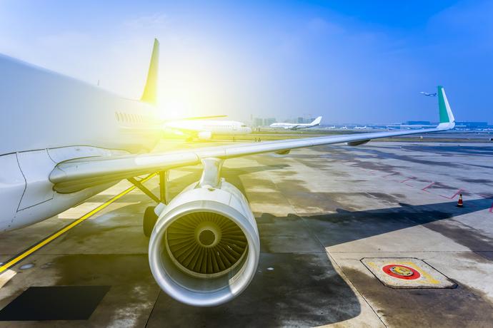 Boeing MEDA