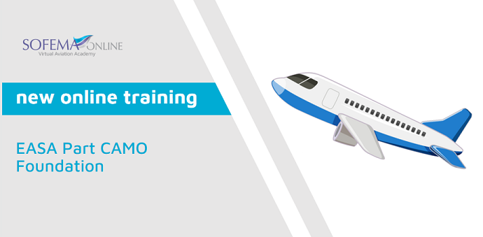 Part CAMO Foundation training