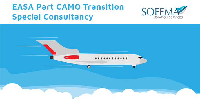 EASA Part CAMO Transition