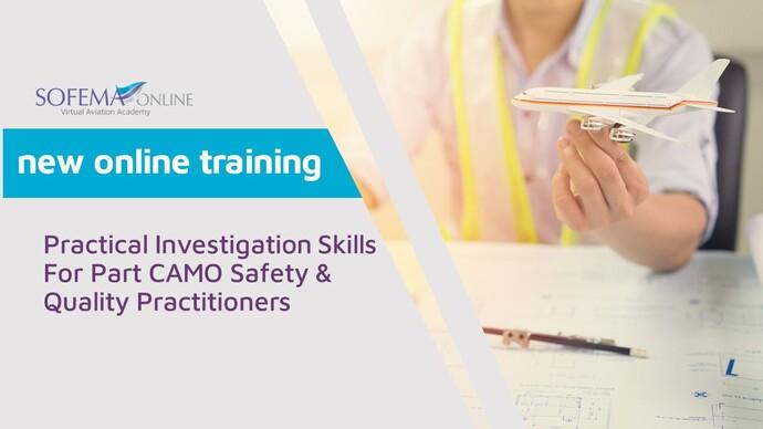 Investigation Skills