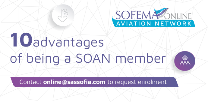 Sofema Online Aviation Network