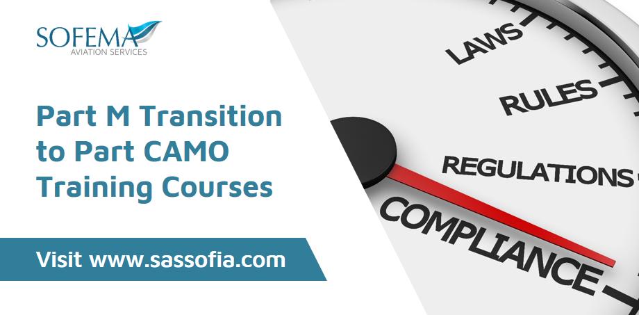 CAMO Training