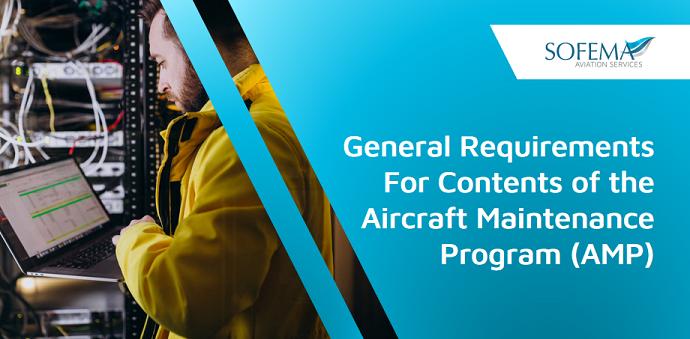 Aircraft Maintenance Program