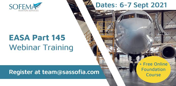 EASA Part 145