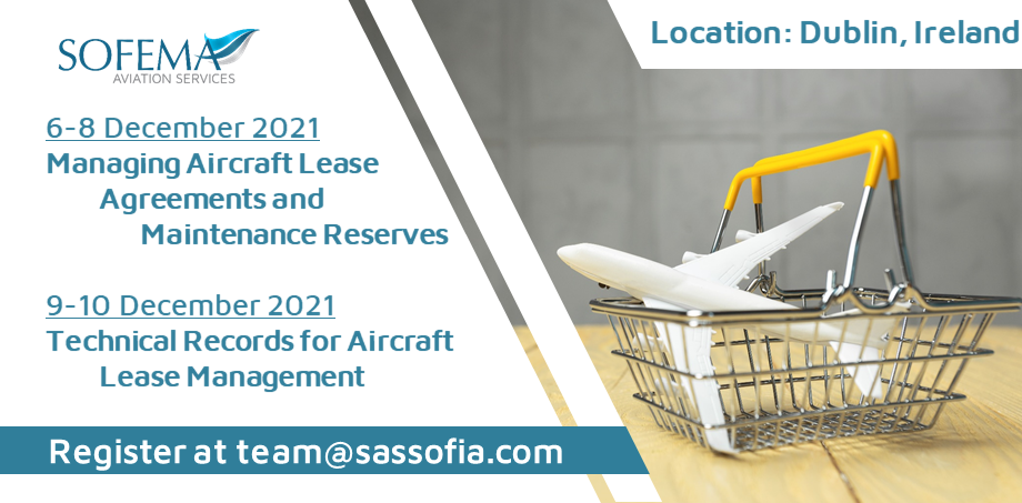 Aircraft Lease