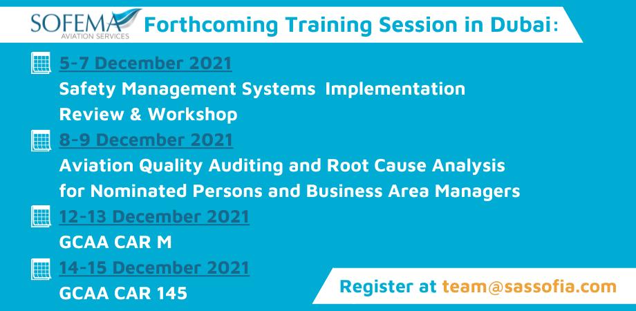 training session in Dubai